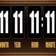 It only happens once a century – 11.11.11, and today is the day. Welcome. In many philosophies, it is believed that you somehow ended up on this page for a […]