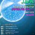 Bridging The Music Productions & J.WAIL Present: J.WAIL (Live Band) ft/ Steve Molitz [Particle/Phil Lesh & Friends] & Matt Pitts (Formerly of The Motet) Head out on Spring Tour! Spring […]
