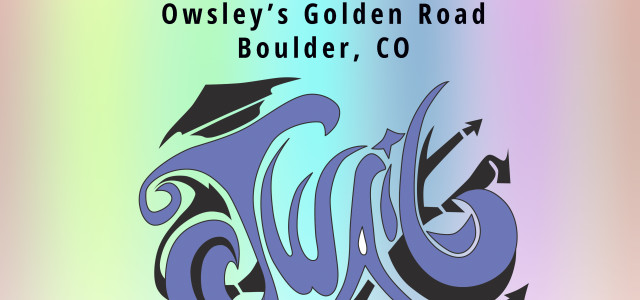 We are excited to announce Afterparties when The String Cheese Incident plays the Fox Theatre in Boulder, Colorado! Get your spaceship ready for 2 nights of J.WAIL live band at […]